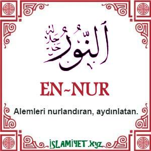 En-Nur Esması