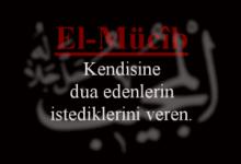 Photo of El-Mucib Esmasının Anlamı ve Faziletleri