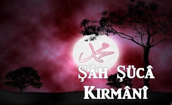 Photo of Şâh Şücâ Kirmânî