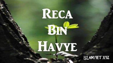 Photo of Recâ Bin Hayve