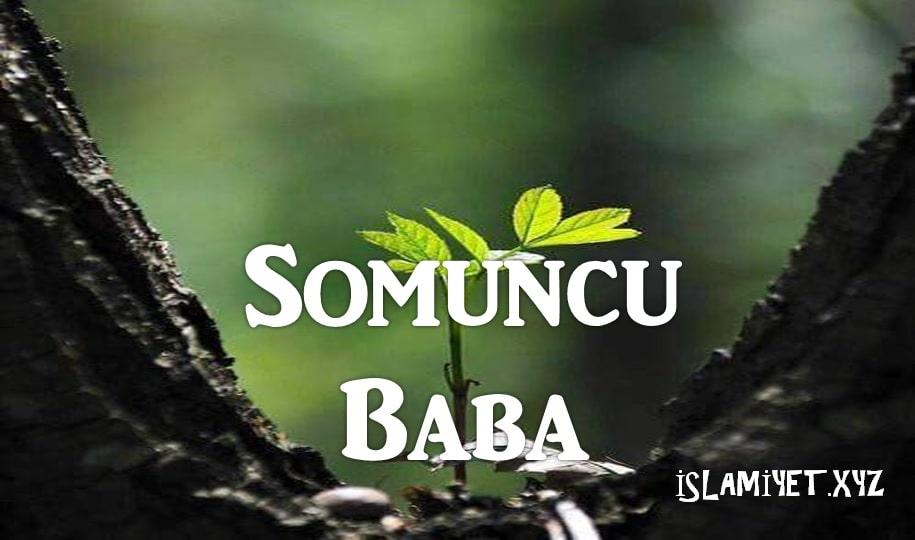 Photo of Somuncu Baba