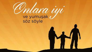 Photo of Ana-Baba ve Evladın Dinimizdeki Yeri