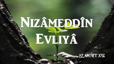 Photo of Nizâmeddîn Evliyâ
