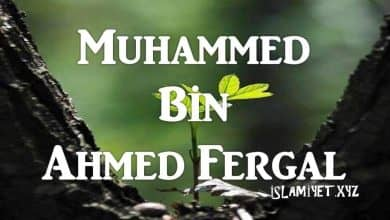 Photo of Muhammed Bin Ahmed Fergal