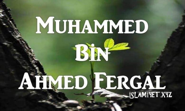 Photo of Muhammed Bin Ahmed Fergal