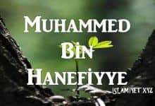 Photo of Muhammed bin Hanefiyye