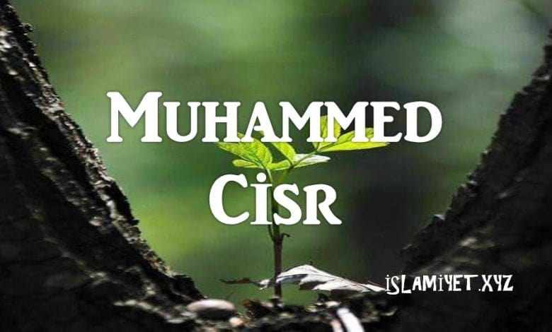 Muhammed Cisr